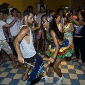 Bruno Gagliasso dança frevo no seu aniversário em Fernando de Noronha. Fotos!