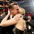 Leonardo DiCaprio afirmou que sua conecção com Kate Winslet é genuína: 'Nossa química aconteceu naturalmente'