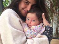 Bruno Gissoni mostra semelhança da filha com Yanna Lavigne: 'Cara da mãe'
