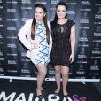 Maiara, da dupla com Maraísa, tranquilizou os fãs após cair em show: 'Ficou dolorido, mas não aconteceu nada demais'