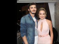 Lua Blanco mantém amizade com ex-namorado Leandro Soares: 'Terminamos numa boa'