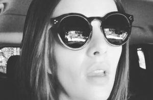 Monica Benini, mulher de Junior Lima, relata cuidado na gravidez: 'Drenagem'