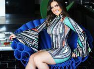 Flávia Pavanelli conta com Larissa Manoela para atuar no SBT: 'Ajuda com texto'