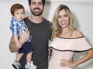 Ex-BBB Adriana Sant'Anna anuncia segunda gravidez: 'O amor não cabe em nós'
