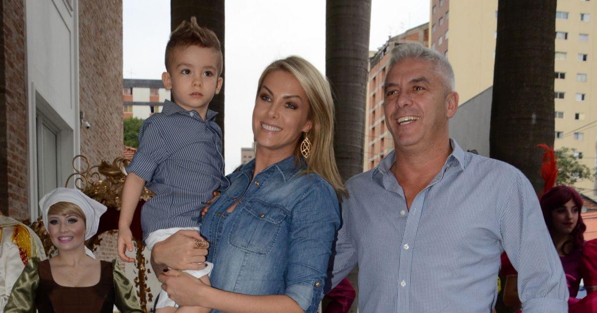 111d3cfefa4d2 Ana Hickmann e o marido
