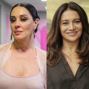 Claudia Raia será rival de Dira Paes e ex-musa da pornochanchada em novela