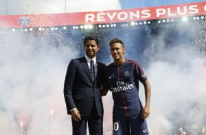 Neymar estrela campanha de cerveja e marca concorrente recorre a Conar. Entenda!