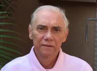 Marcelo Rezende planeja futuro após câncer: 'Ajudar quem busca cura'. Vídeo!