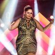 A cantora Marília Mendonça é a nova solteira do mundo dos famosos