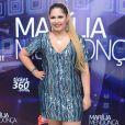 Marília Mendonça contou que foi traída aos 13 anos pelo primeiro namorado