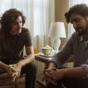 'Os Dias Eram Assim': Gustavo decide revelar a Renato que transou com Rimena