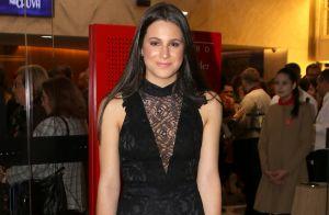 Filha de Claudia Raia, Sophia rouba a cena em estreia do musical da mãe. Fotos!