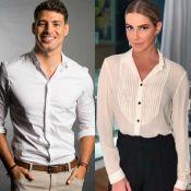 Cauã Reymond será cantor de axé casado com Deborah Secco em nova novela