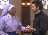 'Carinha de Anjo': Padre Fábio de Melo convida irmã Fabiana para gravar clipe