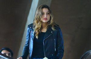 Sasha conta ser adepta de estilo despojado: 'Jaqueta detonada e short velho'