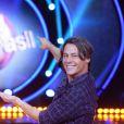 Theo Becker será eliminado do 'Dancing Brasil' na segunda-feira, 21 de agosto de 2017