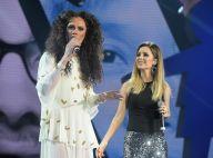 Silvero Pereira canta com Sandy na TV e emociona a web: 'Foi de arrepiar'