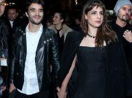Caio Blat e Maria Ribeiro chegam de mãos dadas em evento após rumor de separação