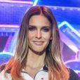Fernanda Lima defendeu Monica Iozzi no 'PopStar' após apresentadora ser vaiada: 'Não se acanhe. Roda a baiana mesmo'
