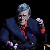Jerry Lewis, o 'rei da comédia', morre aos 91. 'Triste', lamenta Leandro Hassum