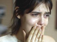 'Os Dias Eram Assim': Nanda revela ter Aids ao ex, Ben, e é humilhada. 'Doida'