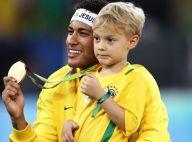 Neymar avalia relação com filho, Davi Lucca, e declara: 'Quero muitos filhos'