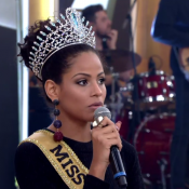 Monalysa Alcântara, Miss Brasil 2017, minimiza ataque racista: 'Não me fere'