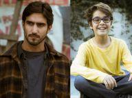 'Os Dias Eram Assim': Alice conta a Lucas que Renato é seu pai e ele o rejeita