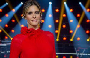 Fernanda Lima responde Silvio Santos por piadas machistas: 'Não me oprime'