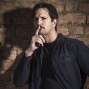 'Não contrataria alguém para ver algo íntimo', diz Brichta, detetive na TV
