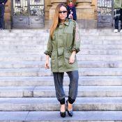 Sabrina Sato fala de moda e revela vestir peças masculinas: 'Já usei até cueca'