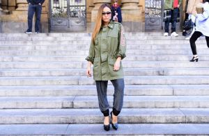 1503cd050c Sabrina Sato fala de moda e revela vestir peças masculinas   Já usei até  cueca