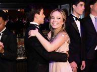 Larissa Manoela dança com Thomaz Costa em festa após término de namoro. Fotos!