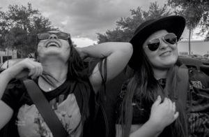 Maiara e a irmã, Maraísa, curtem viagem nos EUA: 'Reconhecimento na rua'. Fotos!