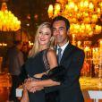 'Queremos passar as festas de fim de ano já casados', contou Ticiane Pinheiro sobre o casamento