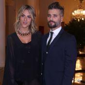 Bruno Gagliasso elege seios da mulher como parte do corpo preferida:'Boa compra'
