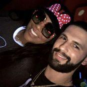 Ludmilla curte viagem com ex-namorado e vai a balada com Austin Mahone em Miami