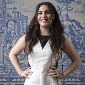 Lívian Aragão é adepta de alimentação saudável e esportes: 'Me cuido bastante'