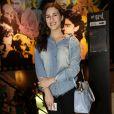 Lívian Aragão namora o DJ José Marcos, com quem assumiu romance em dezembro de 2016