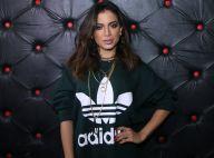 Anitta rebate vereador após ser chamada de garota de programa: 'Preconceituoso'