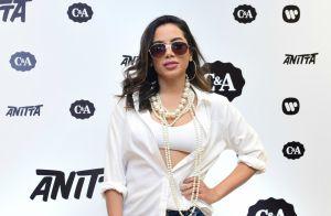 Anitta surge nua em novo clipe, 'Will I See You', e agita fãs: 'Tive infarto'