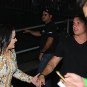 Maraisa e Antonio Rafaski trocam carinhos após ex-BBB negar romance com cantora