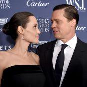 Angelina Jolie e Brad Pitt se reencontraram e querem reatar: 'Muitas lágrimas'
