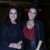 Leticia Lima fala de sua relação com Ana Carolina: 'Não dormirmos separadas'