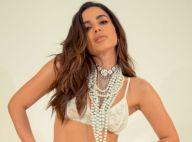 Anitta se defende de crítica por cantar bossa em inglês: 'Comentário precoce'