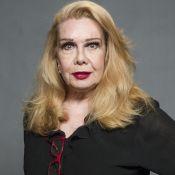 Famosos lamentam morte de Rogéria, aos 74 anos; atriz faleceu de choque séptico