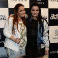 Maraísa, da dupla com Maiara, disse que os fãs homens não aliviam na cantada
