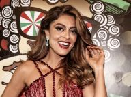 Juliana Paes acha que marido não vai opinar em fantasia: 'Tempo vai amansando'