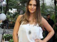 Jessika Alves conta que Helena não permanece em cabaré em novela: 'Desempregada'
