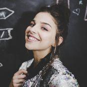 Gabriela Medvedovski, de 'Malhação', dá dicas para look festa: 'Brilho'. Fotos!